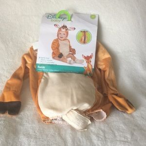 Cute 🥰 Disney Bambi costume like new